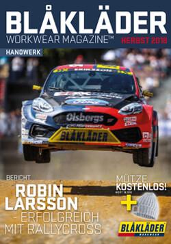 Herbst Magazin BLAKLÄDER