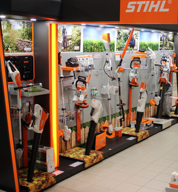 Stihl Akkupartner