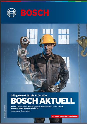 Bosch Aktuell 2020