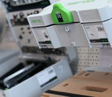 Semistationäre Maschinen