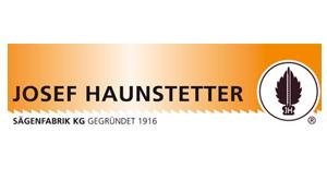 JOSEF HAUNSTETTER