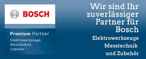 Bosch Premium-Partner